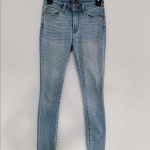 Abercrombie Light Wash Jeans